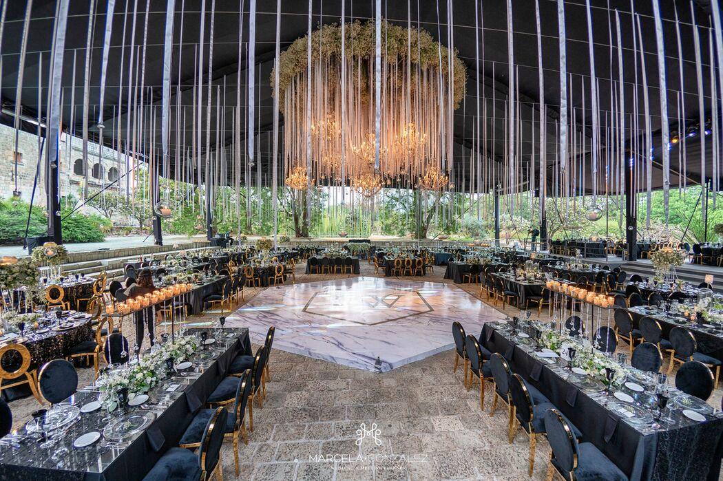 Marcela González Wedding & Meeting Planner