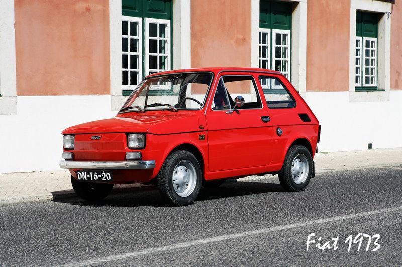 Fiat de 1973