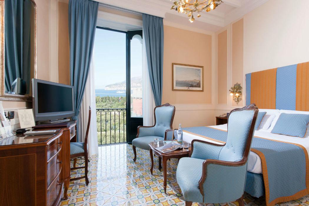 Grand Hotel Capodimonte Matrimonio
