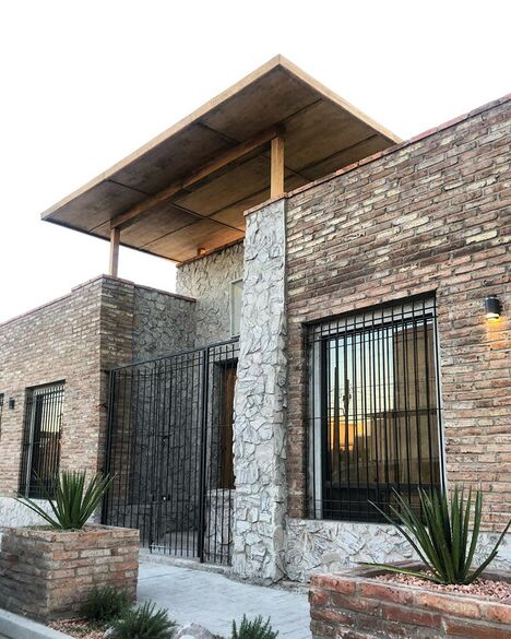 Casa Ava