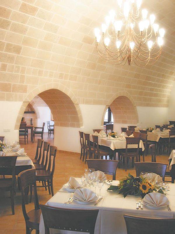 Masseria Torre Spagnola