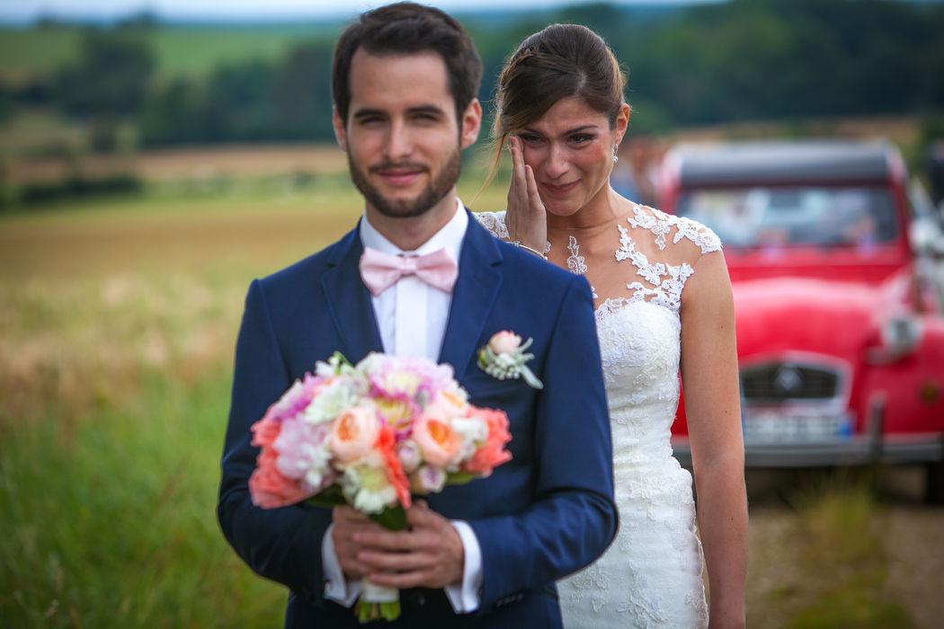Christophe TATTU Photographe de mariage
