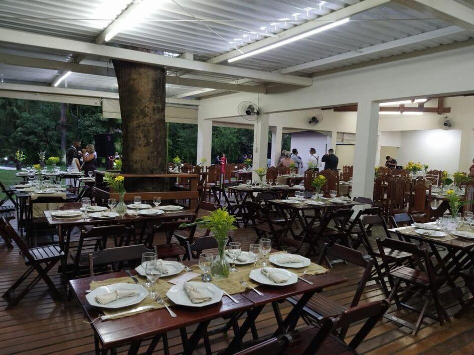 Espaço Beira Rio