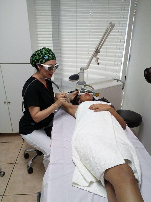 Dra. Rocío Vergara