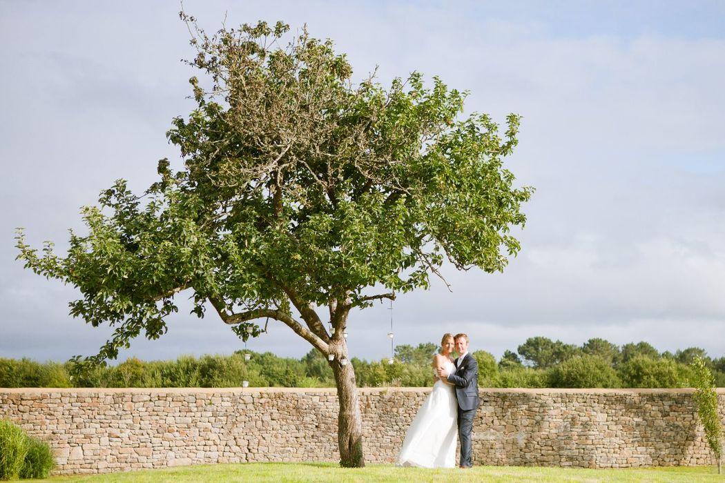 Com'une Orchidée - Wedding Planner C) Sophie Delaveau