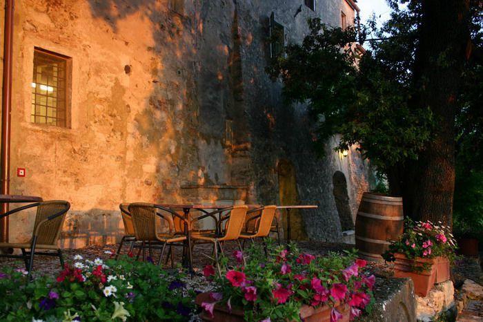 Hotel Relais Laticastelli