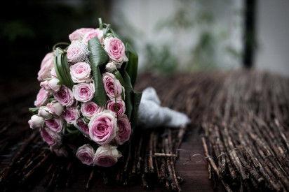 Jules et Moi - bouquet de mariée