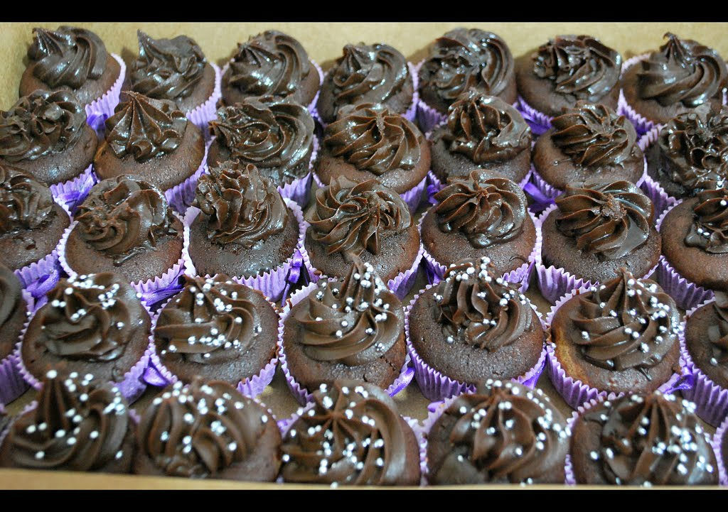Che Peccato Cupcakes