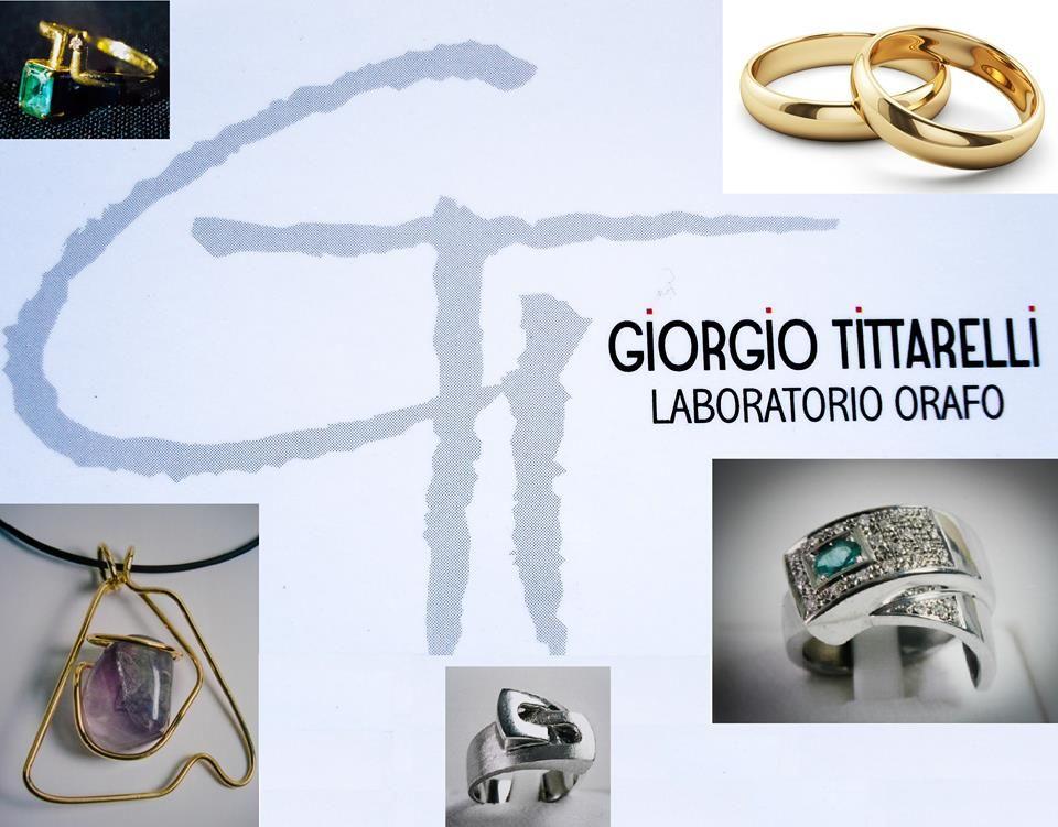Orafo Tittarelli Giorgio