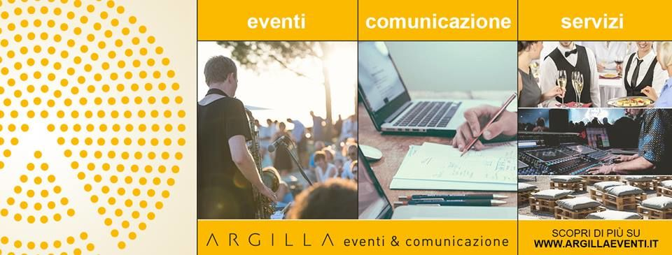 Argilla Eventi