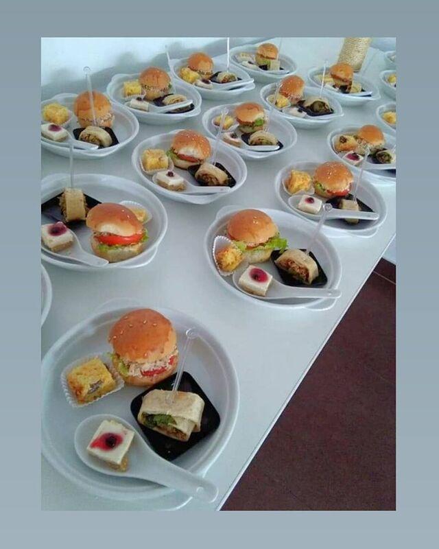 Alaboca Peru Catering