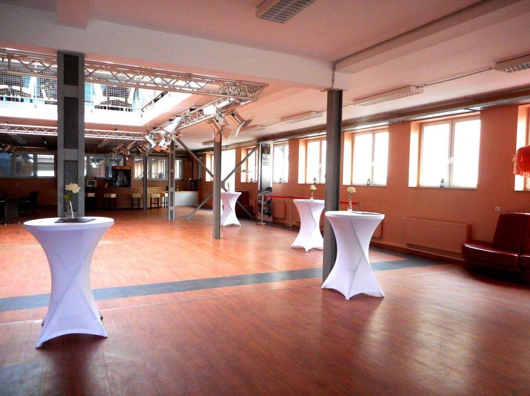 EVENTLOFT Düsseldorf