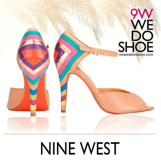 Nine West Tuxtla