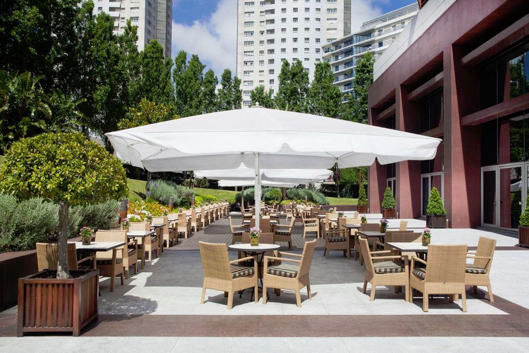 Sete Colinas Terrace Lounge