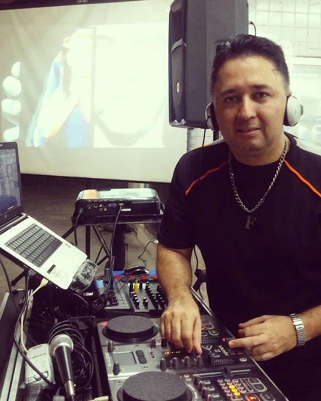DJ Raulino