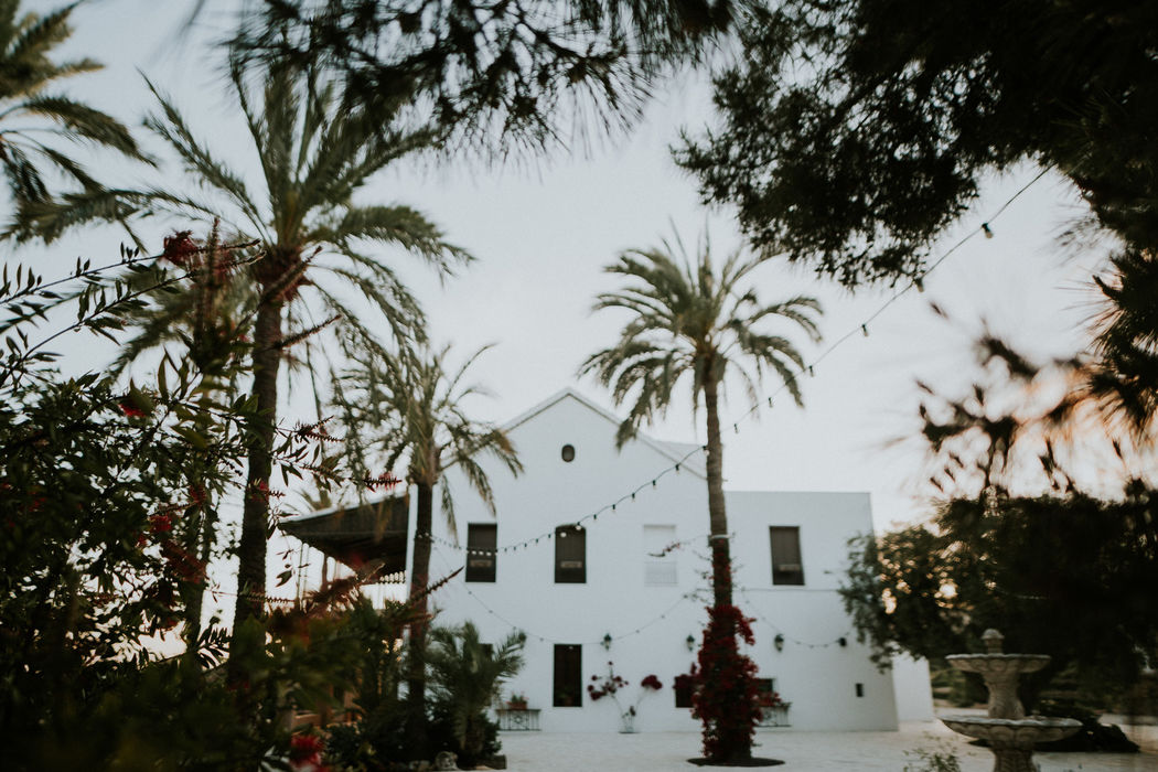 Villa María Bonita