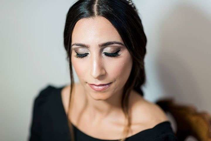 Paula Motta Make Up