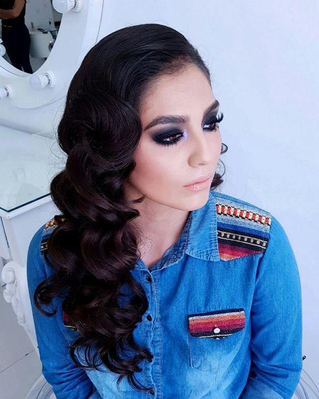 Cecy Nuño Make Up Studio