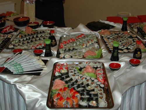 Sushi Kielce