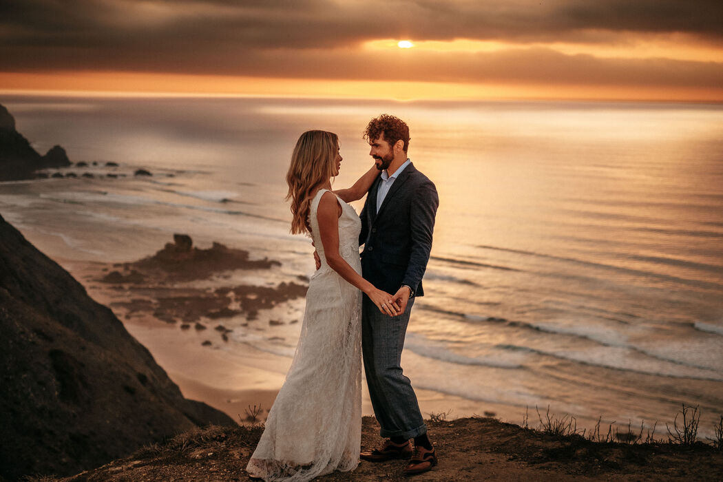 A LOVE above photography - Kevin Kurek