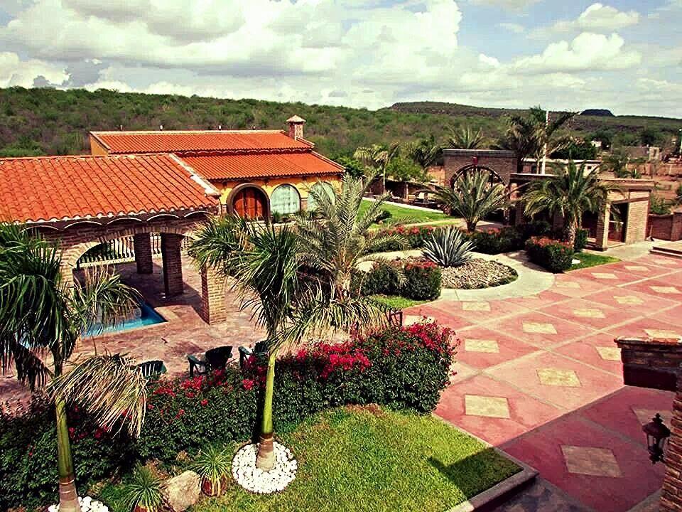 Quinta Los Damken