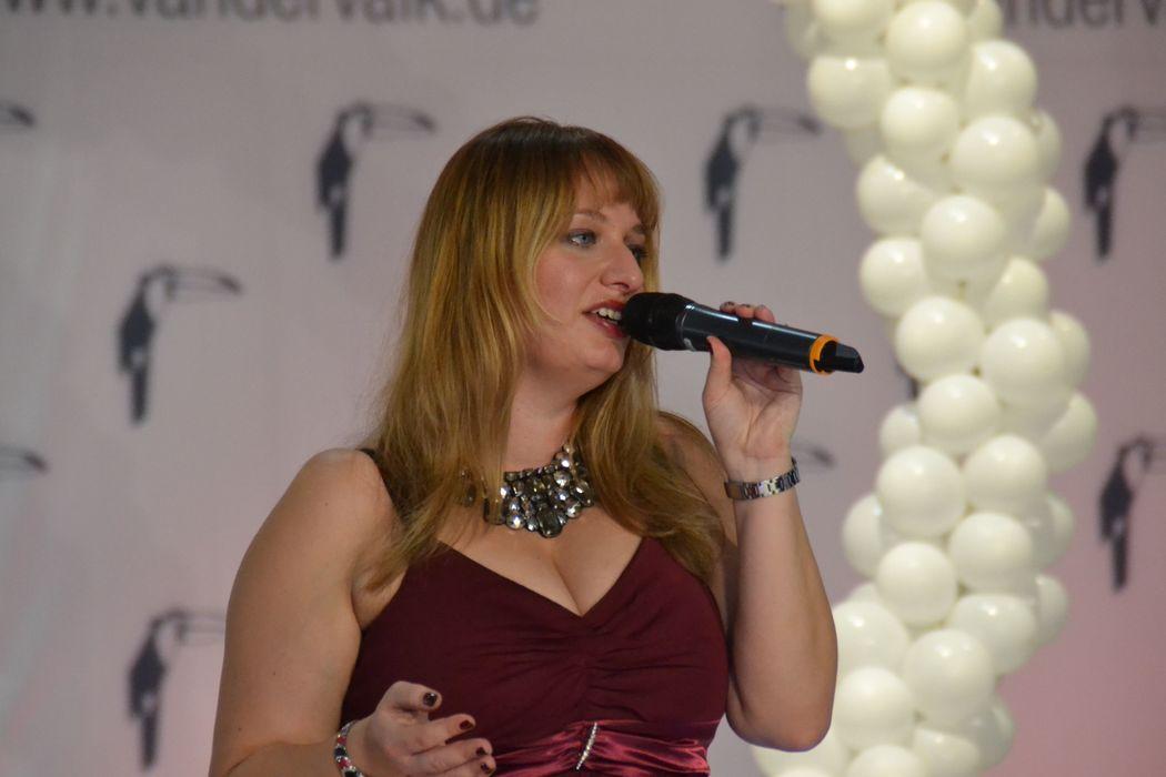 Anne Live! Hochzeitssängerin an der Küste