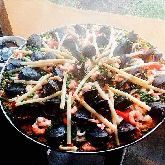 Cuesco Gourmet