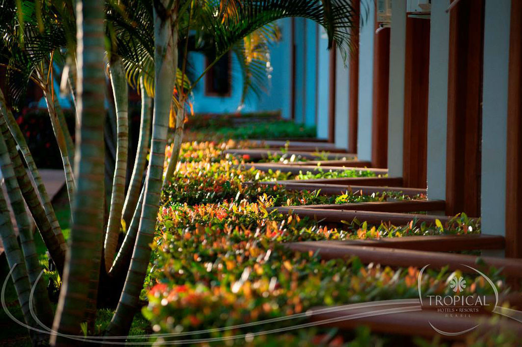 Tropical Hotel Manaus
