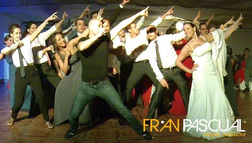 Fran Pascual Dj