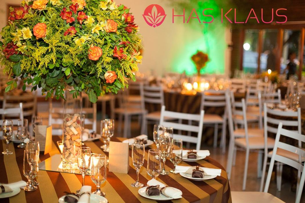 #Has Klaus Eventos #Casamento Luciana e Paulo #Sitio da Figueira