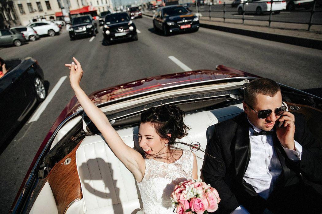 Wedding Drone - Milano