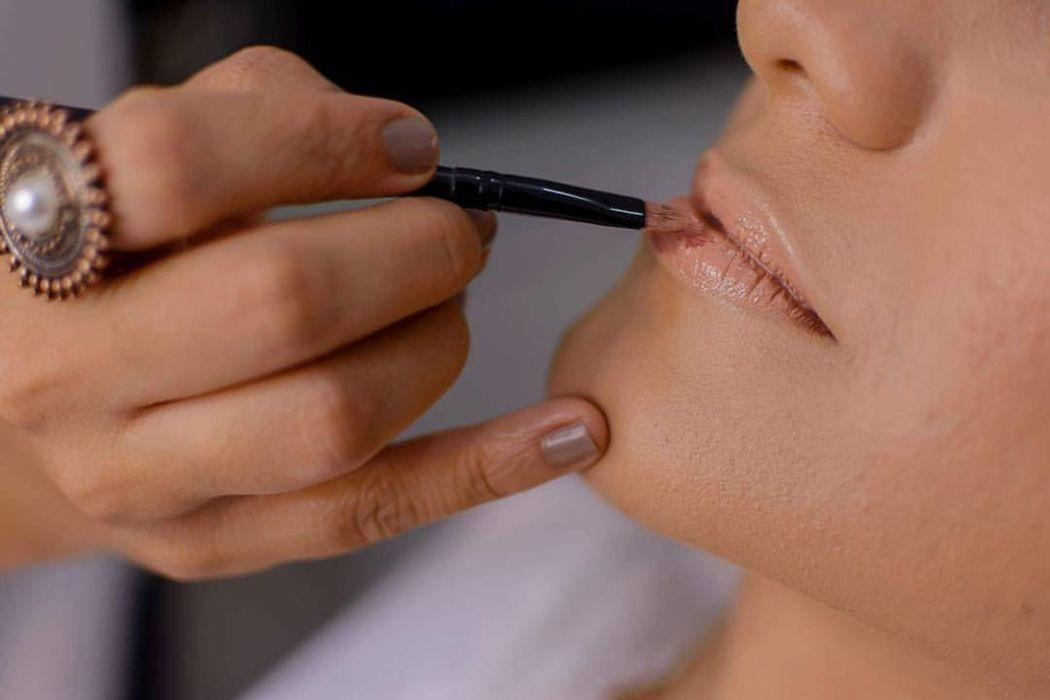 Aline Sousa Make Up