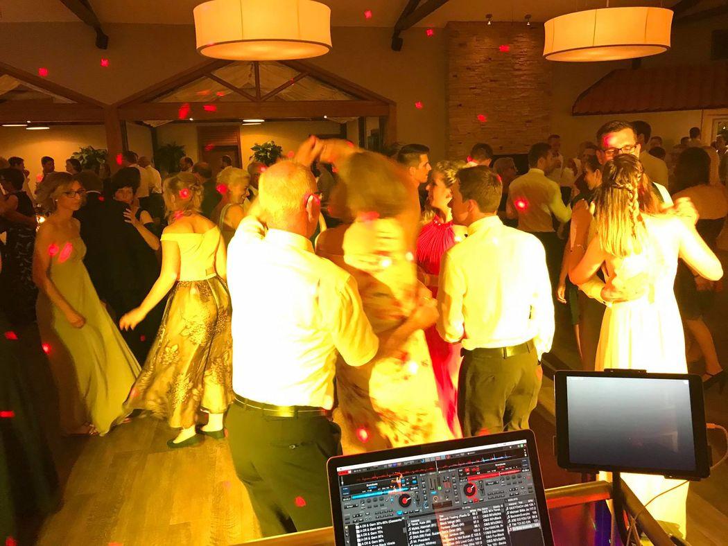 DJ Stephan Kohlmann | Hochzeits- & Event DJ