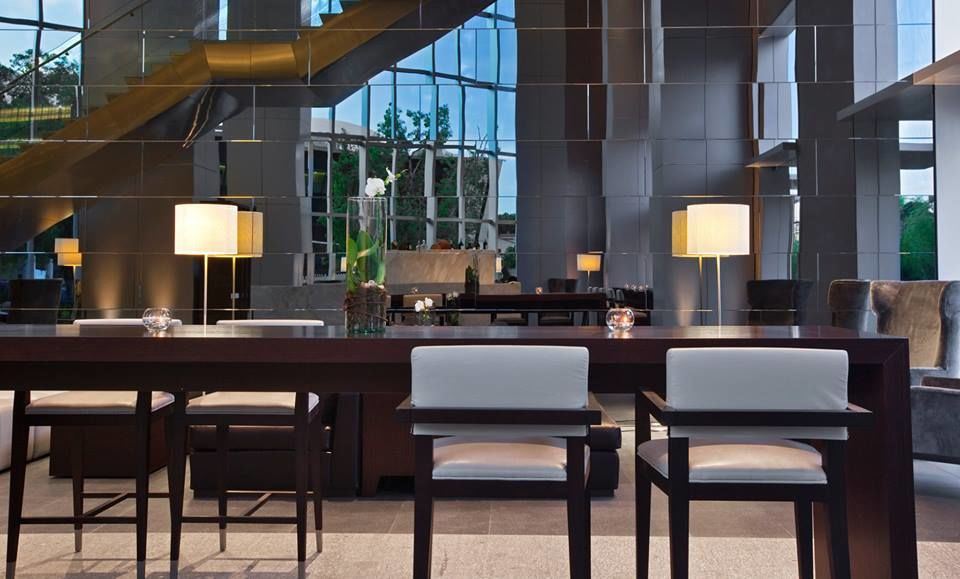 Westin Hotel & Resort de Guadalajara