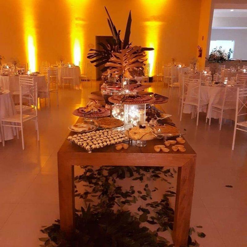 Spaço Oriente Festas e Eventos
