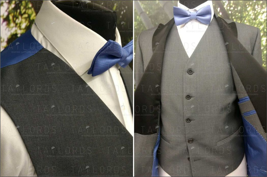Tailords Bespoke Clothiers and Accessories