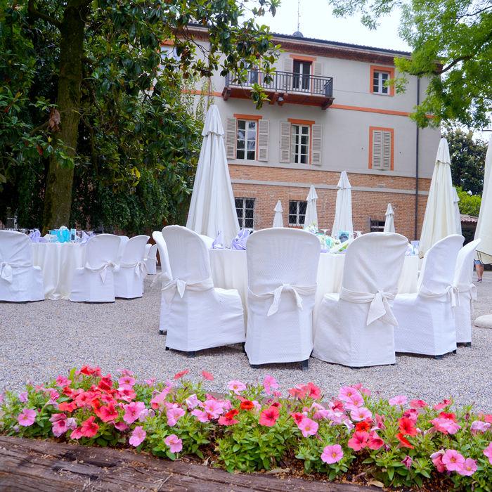 Villa Pozzali