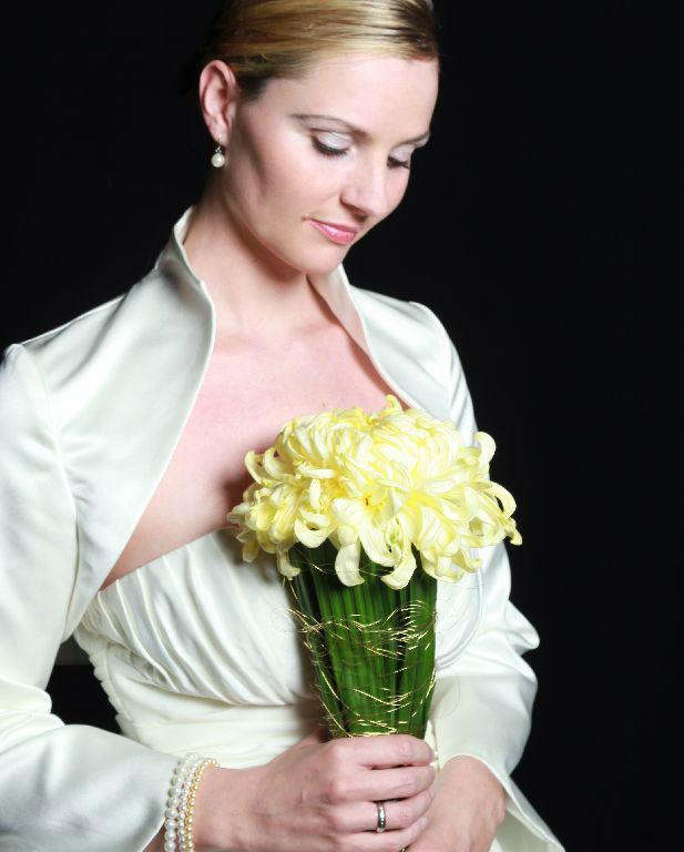 Beispiel: Brautsträuße die begeistern, Foto: Florastyle.
