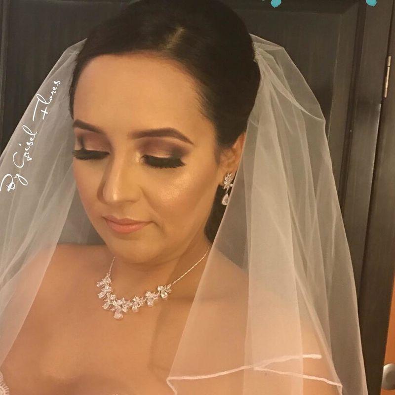 Grisel Flores Makeup Artist