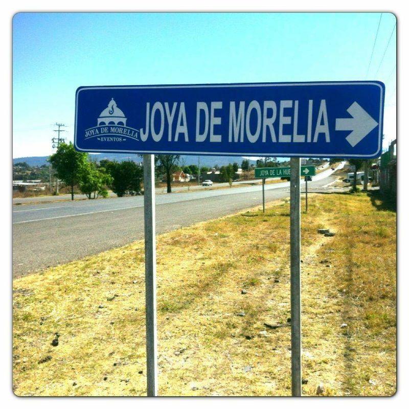 Joya de Morelia