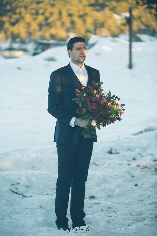 My Tailor Is Free-costume marié sur-mesure