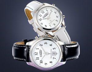 Beispiel: Uhren, Foto: faszinata.