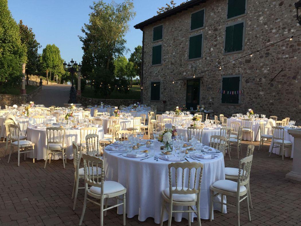 Borgo La Caccia