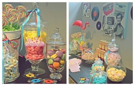 La Candy Bar