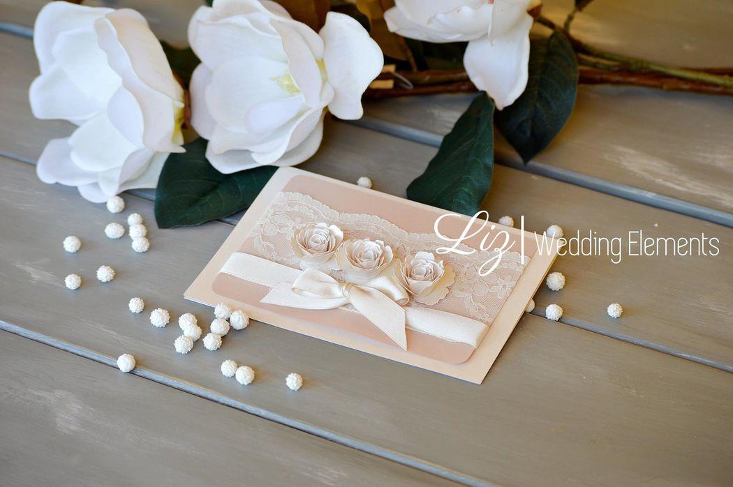Liz Wedding Elements