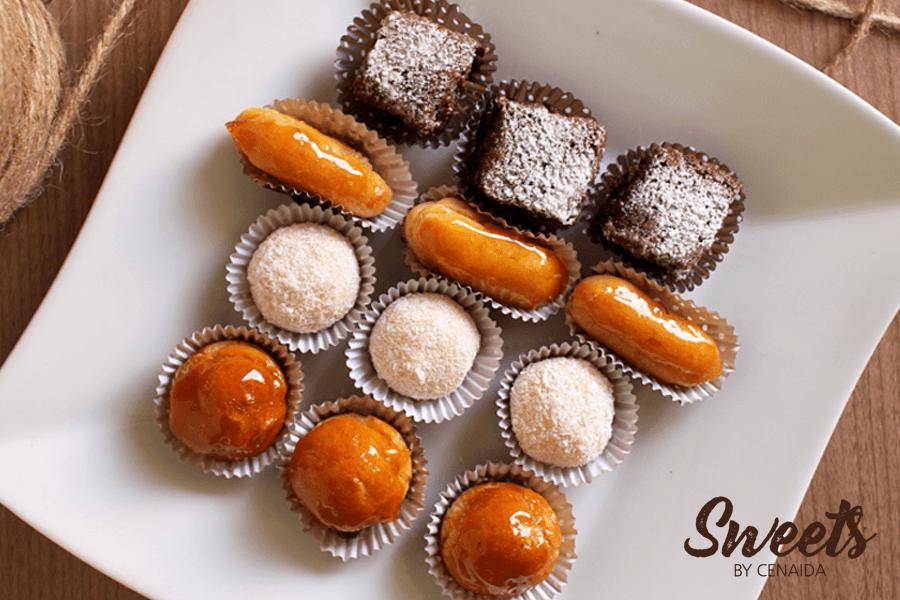 Sweets by Cenaida