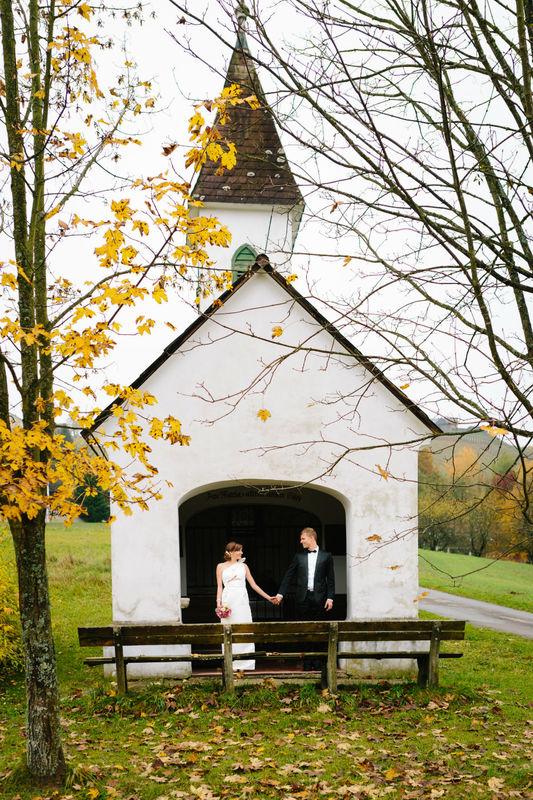 Beispiel: Standortsuche, Foto: wedding AGENCY