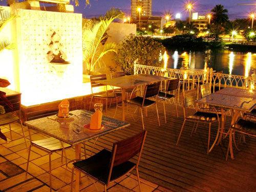 Restaurante Quatro Estações