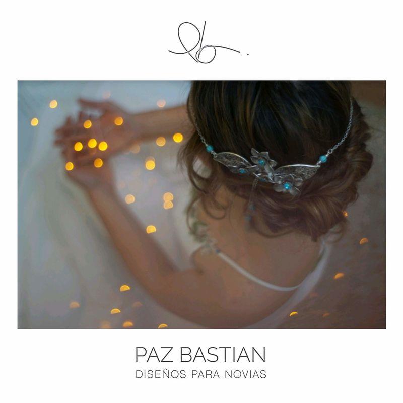Tiaras Paz Bastian