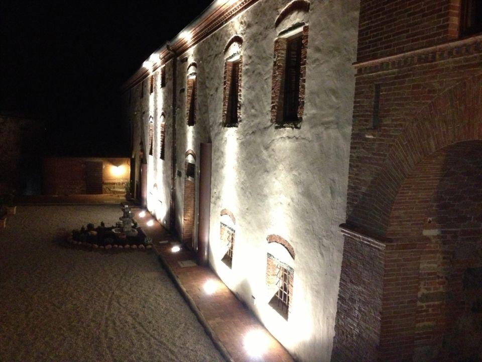 Castello la Pia Dama residence